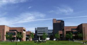 Senteret er lokalisert ved Universitetet i Agder, Campus Gimlemoen (Kristiansand)
