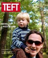 Forsiden av TEFT 2-2010