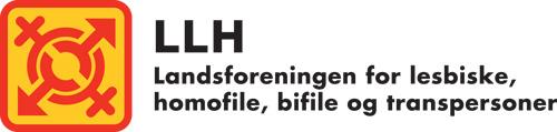 Historisk helg for LLH – Landsforeningen for lesbiske, homofile, bifile og transpersoner
