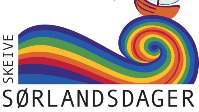 Skeive Sørlandsdager lanserer ny logo!