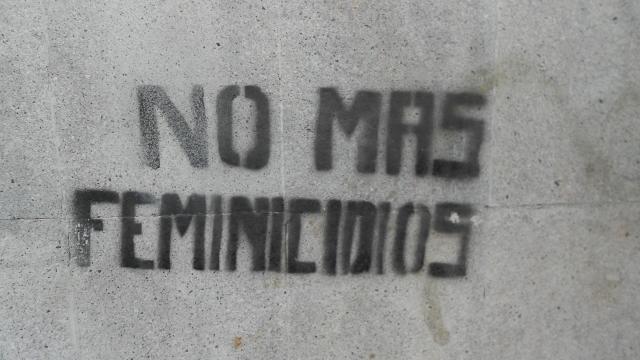 Gjesteblogg – FNs internasjonale dag for avskaffelse av vold mot kvinner