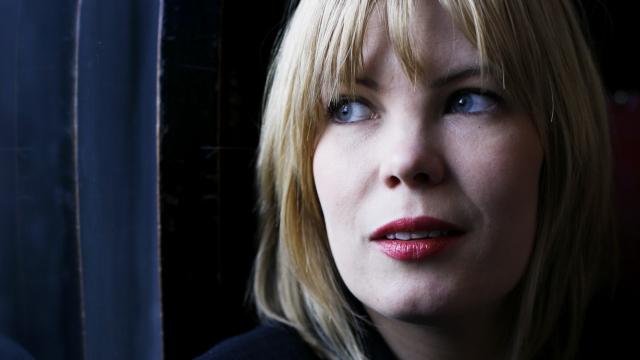 Marta Breen kommer til Kristiansand 11. mai