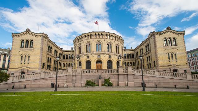 Høring i Stortingets familie- og kulturkomité
