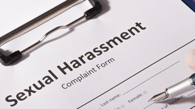 Forebyggende arbeid mot seksuell trakassering