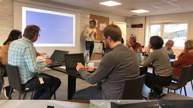 Samarbeider i pilotprosjekt om nye krav til Aktivitets- og redegjørelsesplikten (Prop.63 L)