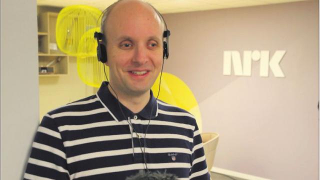 Arbeid Etterlyses – «Alle på radio er jo like blinde»