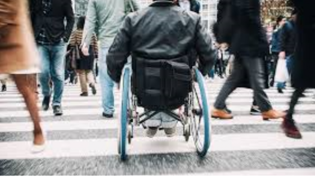 100k mennesker med funksjonsnedsetting står utenfor arbeidslivet