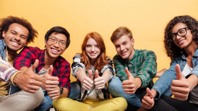 Nytt NIKK-prosjekt: Unge stemmer for likestilling i Norden