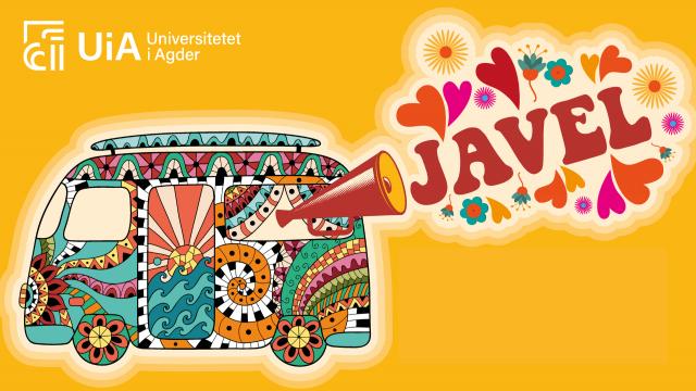 Tilbakeblikk på Javel! Mangfoldsuka ved UiA 2021