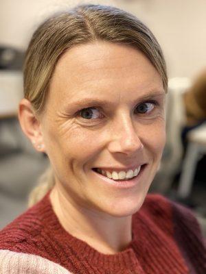Tina Binfield-Skøie har skrevet masteroppgave om barnehagelæreres arbeid med flerkulturelle barnegrupper.